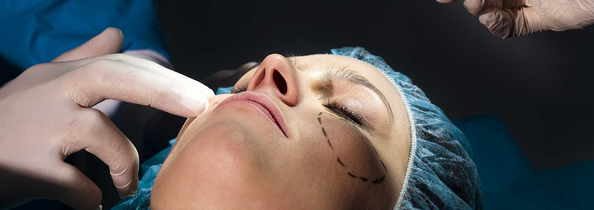 Synergy Plastic Surgery Front Slider Images